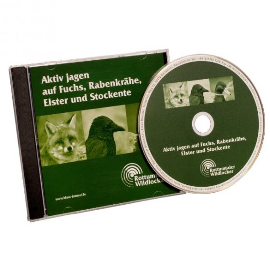 Lock- und Reizjagd CD