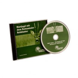 Blattjagd CD